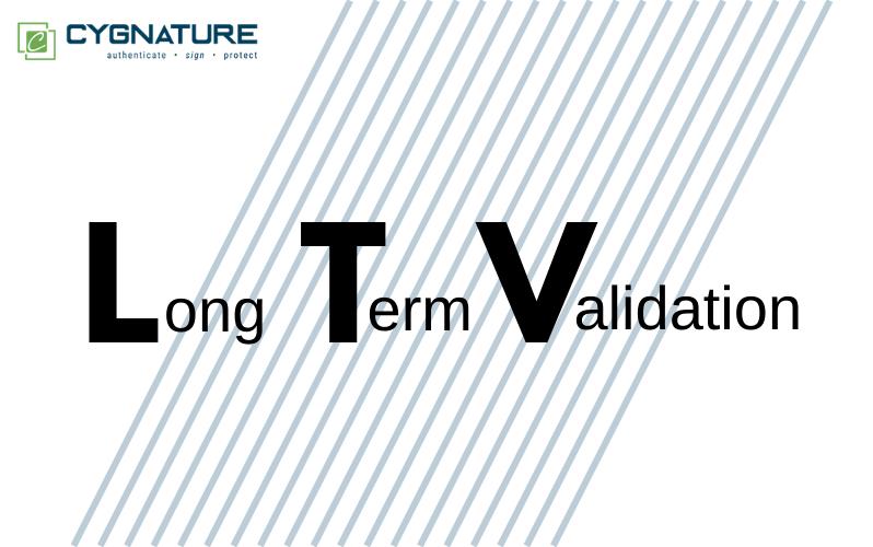 LTV Signature